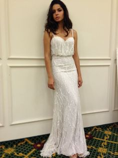 BERTA Bridal Collection - photo shoot for Laisha Magazine