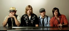 """After a longtime NEEDTOBREATHE announced dates for their upcoming tour dates, in support to their recent album """"Rivers In the Wasteland""""."""