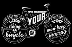 Awesome Type Quotes by Emiliano Aranguren | From up North