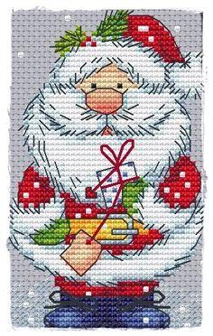 Feliz Natal: Pai Natal Amoroso