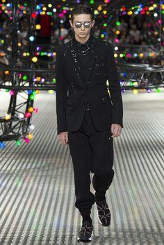 Dior Homme, Look #17