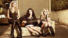 Pistol Annies- Don't break these girls' hearts!