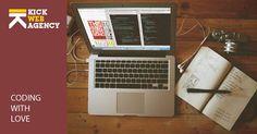 #web #website #wordpress #webdesign #smm #seo #socialmedia #socialnetwork http://www.kickagency.com/web/