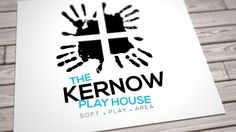 Branding for The Kernow Play House in Camelford