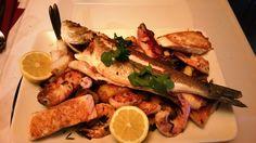 Kurzurlaub in Ottakring @ An-do Fisch  