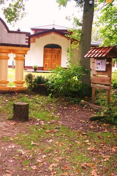 Temple Sada Shiva Dham