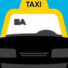 #NEW #iOS #APP BA Taxi - Gobierno de la Ciudad de Buenos Aires