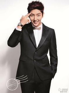 Lee Jun Ki in the Pages of Ceci Magazine China and Confirmed for Joseon Gunman | A Koala's Playground