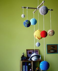 Introduce your little star to the solar system. (Check It Out)