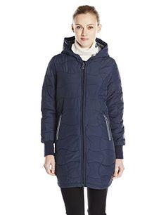 Spiewak Women's Eskimo Quilted Down Jacket, Insignia Blue - http://www.womansindex.com/spiewak-womens-eskimo-quilted-down-jacket-insignia-blue/