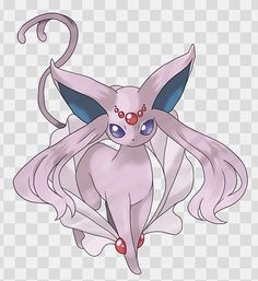 Mega evolution espeon
