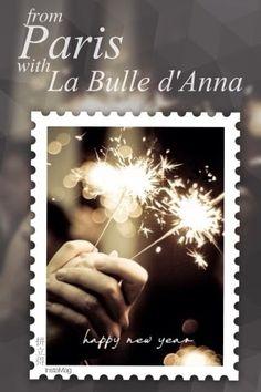 La Bulle d'Anna: Happy New Year
