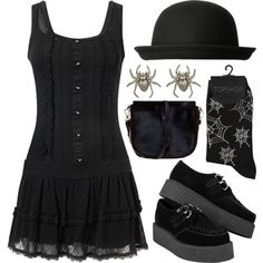 """Untitled #188"" by deca-froses on Polyvore"