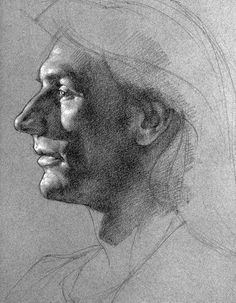 Francis Vallejo | inspiration: tony ryder b.1957 -