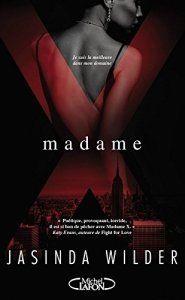 Madame X de Jasinda Wilder