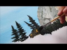 KING ART N 122 TRA LE NUVOLE - YouTube King Art, Bob Ross, Painting Videos, Play, Youtube, Dibujo, Art, Landscapes, Paint