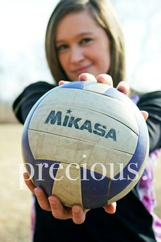 Kate's Blog {news & updates}: Volleyball Pictures - Delaware Senior Photographer