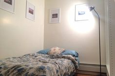 Check out this awesome listing on Airbnb: CUTE right in the heart of NYC! WOW in New york