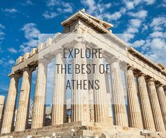 Rich in ruins, the oldest city in Europe is also home to some of the best art, culture and amazing vistas.