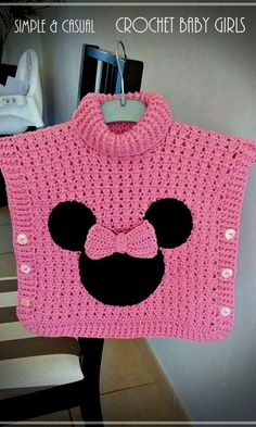 bde45b994b4f3 If you ask me, crochet baby girl clothing should be high on your list of