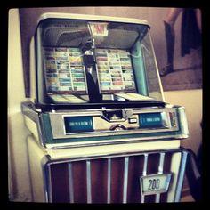 Jukebox AMI 200 1959