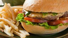 Hamburger | VTM Koken