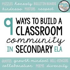 A great blog of secondary English teachers helping you find great ideas to enhance your classroom!