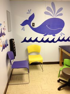 pediatric exam rooms -ofwllc.com