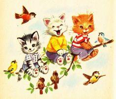 Elizabeth Webbe & angelcats