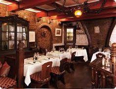 restaurant de vijf vliegen in Amsterdam