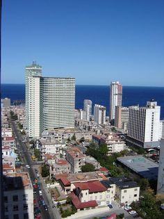 . Focsa-La Habana, Cuba