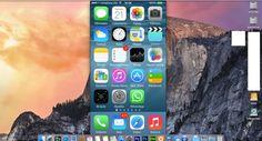 Videotutoriales con QuickTime: Cómo grabar la pantalla del iPhone sin programas adicionales en Mac