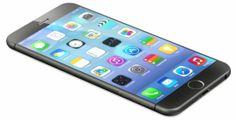 iphone6 produzione