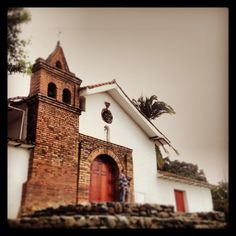 San Antonio church - Cali Colombia Cali Colombia, South America Travel, Homeland, San Antonio, Barcelona Cathedral, Places To Go, Paradise, Traveling, Earth