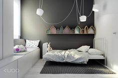 Modern And Minimalist Kids' Room Design Inspiration Kidsomania