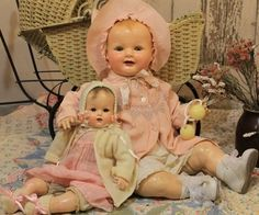 images of miracle on 34th st doll | 18 miracle on 34th street ideal vintage antiqu old composition cloth ...