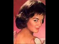 Connie Francis-Lipstick on Your Collar
