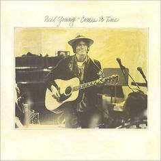 Neil Young Comes A Time – Knick Knack Records