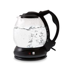 Cordless Glass Electric Kettle - Bed Bath & Beyond