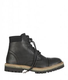 Detect Boot