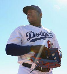 No One Walks Off The Island -- Los Angeles Dodgers Yasiel Puig's journey from Cuba (by Scott Eden, ESPN Magazine (April 14, 2014))