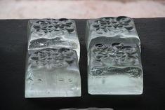 Svět Skla   Technologie - Tavená plastika Ice Tray, Silicone Molds, Design, Technology