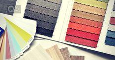 L'armonia cromatica di un ambiente è possibile solo se si tiene conto di tutti i materiali in gioco. Per armonizzare l'arredamento di casa, dal pavim Paint Colors, Office Supplies, Colours, Interior Design, Rugs, Projects, Painting, Home Decor, Home
