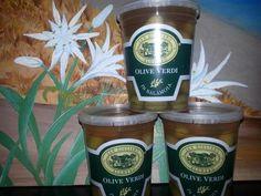 Olive di Alghero