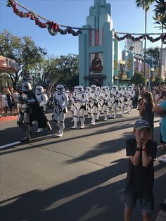 Disney Hollywood Studios- October 17