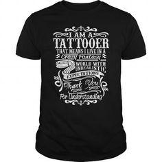 I AM A TATTOOER T-SHIRTS, HOODIES, SWEATSHIRT (19$ ==► Shopping Now)