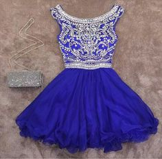 Custom Made Prom Dresses, Short Prom Dresses Short Homecoming Dresses Royal Blue Prom Dresses, Prom Dresses 2016, Dresses Short, Sweet 16 Dresses, Beautiful Prom Dresses, Prom Gowns, Cheap Prom Dresses, Dance Dresses, Pretty Dresses