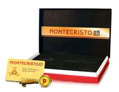 FREE Cigar Punch Cutter From Montecristo!!