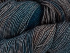 You won't know what to love more, the rich colors or the sumptuous softness! Featuring a slight sheen that makes this yarn perfect for more than just socks, Malabrigo Sock is a great choice for fine accessories, incredible lace and gifts friends and family won't forget. Dyed in lots of five, no two batches of this beautiful yarn are completely the same, but they're all spectacular.