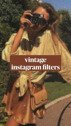 Photo Editing Vsco, Instagram Photo Editing, Foto Instagram, Ideas For Instagram Photos, Creative Instagram Stories, Instagram Story Ideas, Best Filters For Instagram, Instagram Story Filters, Photography Filters